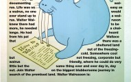 walrus_of_wallstreet_Poster_shapeshftr_blue